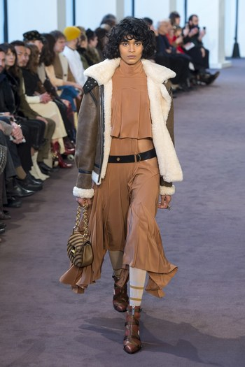 Chloé Herbst 2018,Wintertrends