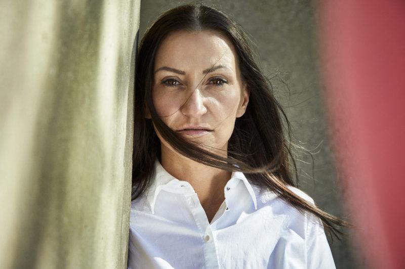 Alexandra Kunz-Liebl, Kosmetikerin