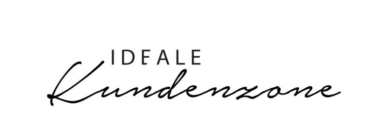IDEALE-web-Kundenzone
