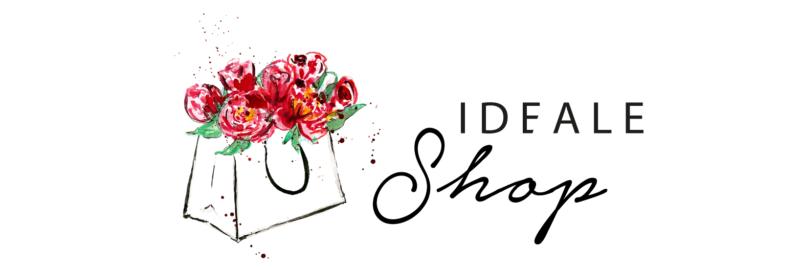 IDEALE-web-Shop