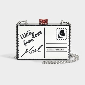 Suit Karl Lagerfeld Bag
