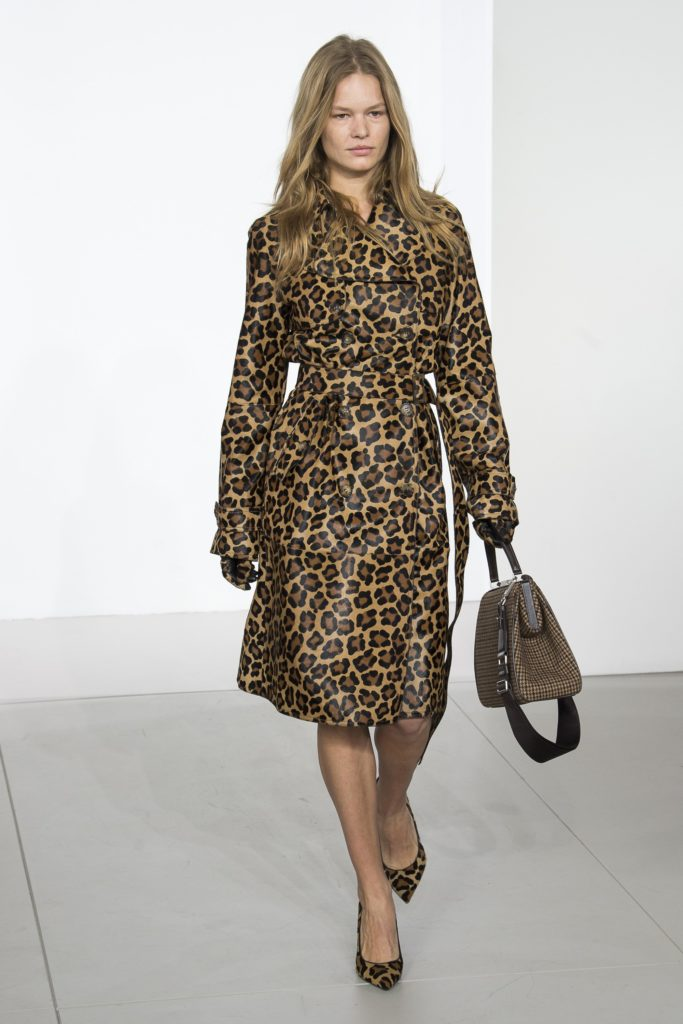 Michael Kors Animal Print