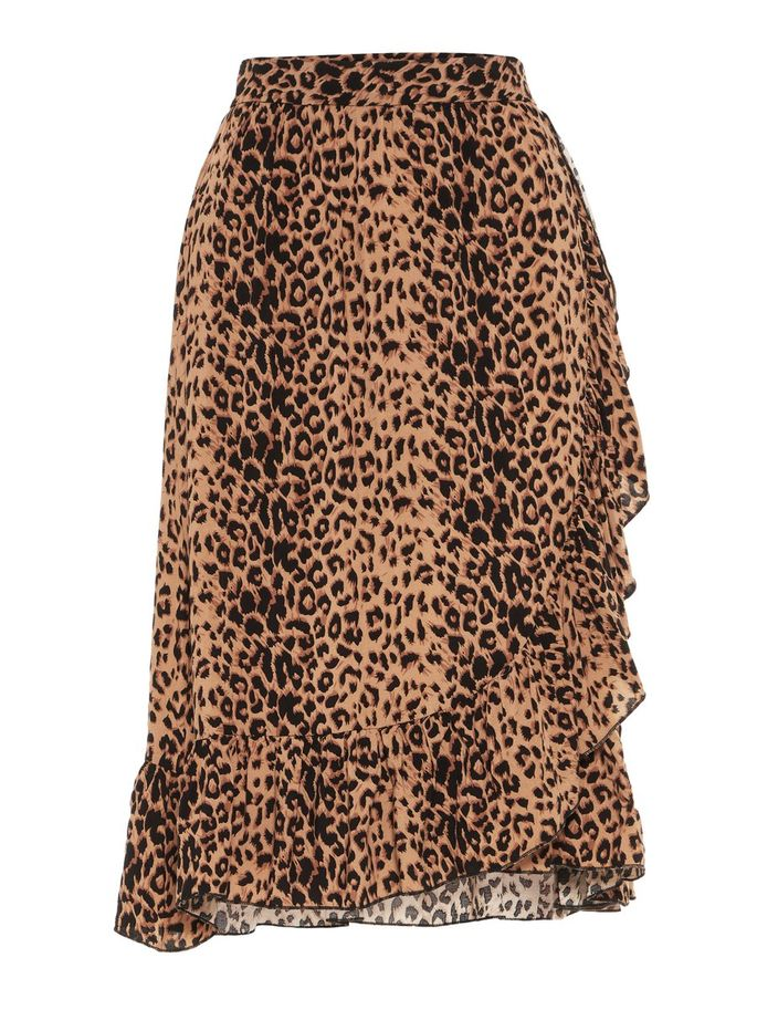 Vero Moda Leoprint Rock